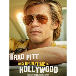 Once Upon a Time in… Hollywood | Однажды в… Голливуде - Клифф Бут