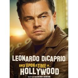 Once Upon a Time in… Hollywood | Однажды в… Голливуде - Рик Далтон