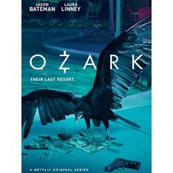 Ozark: Their last Resort   Озарк