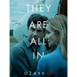 Ozark: They are All in   Озарк