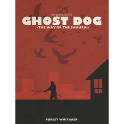 Ghost Dog: The Way of the Samurai | Пес-призрак: Путь самурая