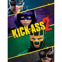 Kick-Ass 2 | Пипец 2