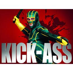 Kick-Ass | Пипец