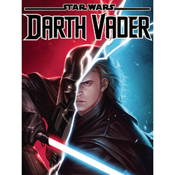 Star Wars: Darth Vader   Звёздные войны: Дарт Вейдер