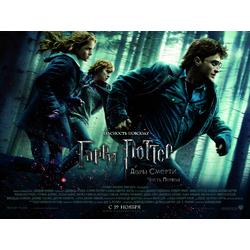 Harry Potter | Гарри Поттер и Дары Смерти: Часть 1