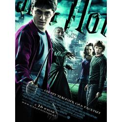 Harry Potter and the Half-Blood Prince | Гарри Поттер и Принц-полукровка