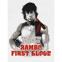 Rambo: First Blood | Рэмбо: Первая кровь