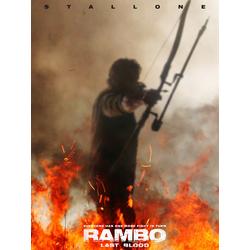 Rambo: Last Blood | Рэмбо: Последняя кровь