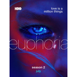 Euphoria | Эйфория