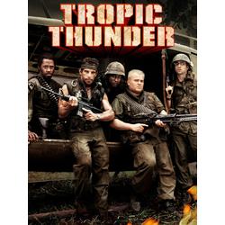 Tropic Thunder | Солдаты неудачи