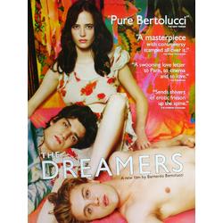 The Dreamers | Мечтатели