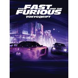 Fast and the Furious: Tokyo Drift | Тройной Форсаж: Токийский дрифт