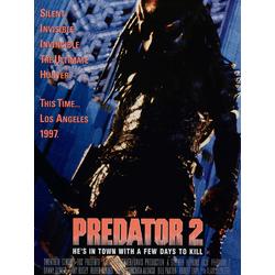 Predator 2 | Хищник 2