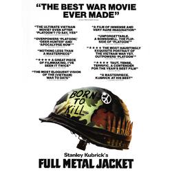 Full Metal Jacket | Цельнометаллическая оболочка