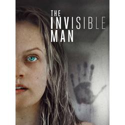 The Invisible Man | Человек-невидимка