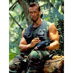 Arnold Schwarzenegger | Арнольд Шварценеггер