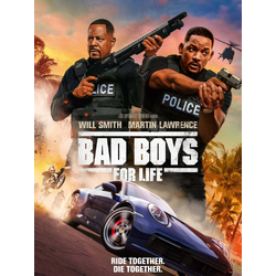 Bad Boys For Life | Плохие Парни Навсегда