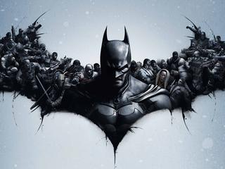 Категория постеров и плакатов Batman