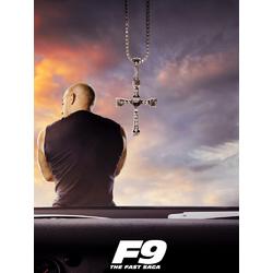 Fast and the Furious 9: The Fast Saga | Форсаж 9