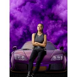 Fast and the Furious 9 (Коллекция постеров №1) | Форсаж 9: Рамзи