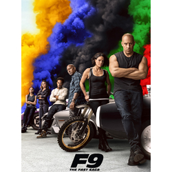 Fast and the Furious 9 | Форсаж 9