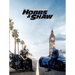 Fast & Furious Presents: Hobbs & Shaw | Форсаж: Хоббс и Шоу