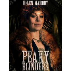 Peaky Blinders: Helen McCrory| Острые козырьки