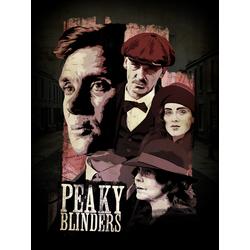 Peaky Blinders | Острые козырьки