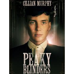 Peaky Blinders: Cillian Murphy | Острые козырьки