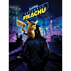 Detective Pikachu | Покемон. Детектив Пикачу