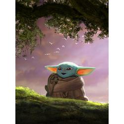 Yoda Baby | Малыш Йода