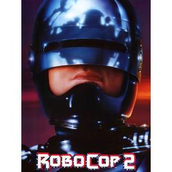 Robocop 2 | Робокоп 2