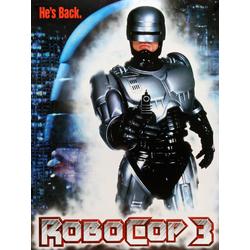 Robocop 3 | Робокоп 3