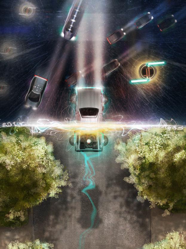 Back to the Future (Модульные постеры) | Назад в будущее