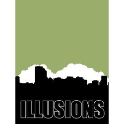 Legacy | Illusions | Conspiracy | Коллекция постеров