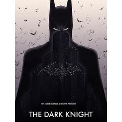 Batman: Collection | Бэтмен: Коллекция постеров