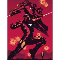Iron man: Collection | Железный человек: Коллекция постеров