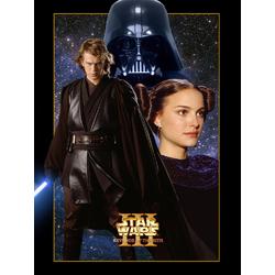 Star Wars: Collection | Звездные войны: Месть Ситхов | Коллекция постеров