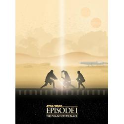 Star Wars: Collection 7 | Звездные войны: Коллекция постеров 7