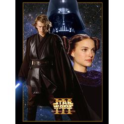 Star Wars: Collection 11 | Звездные войны: Месть Ситхов | Коллекция постеров 11