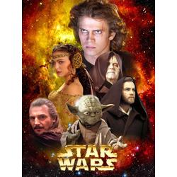 Star Wars: Collection 13 | Звездные войны: Коллекция постеров 13