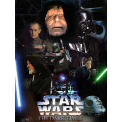 Star Wars: The Dark times | Звездные войны