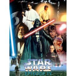 Star Wars: Collection 15 | Звездные войны: Коллекция постеров 15