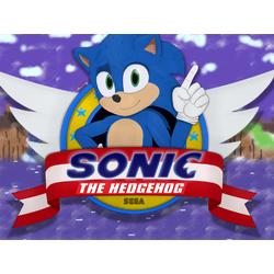 Sonic: Sega | Соник