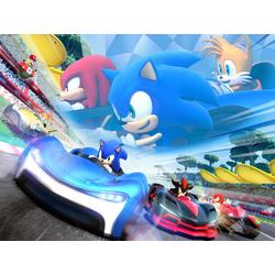 Sonic: Race | Соник: Гонки