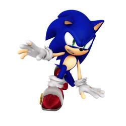 Sonic | Соник