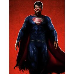 Man of steel   Человек из стали