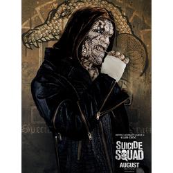 Suicide Squad: Killer Croc | Убийца Крок: Отряд самоубийц
