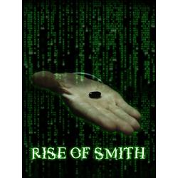 Matrix | Матрица - Агент Смит