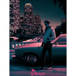 Drive | Драйв